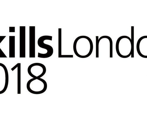 Skills London 2018