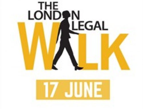2019 London Legal Walk