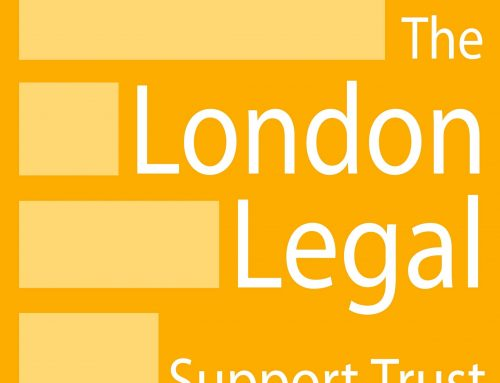 London Legal Walk 2019