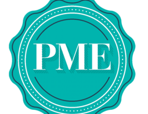 New PME course for April