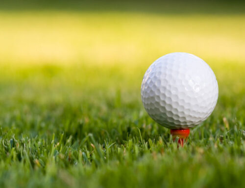 Annual Charity Golf Day – Monday 28th June 2021